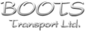 Boots Transport Ltd.